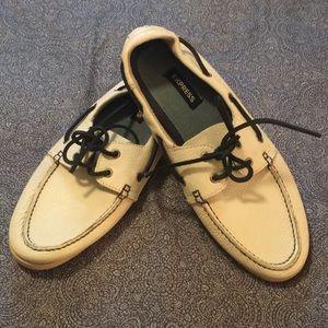 Men's Express Boat Shoes